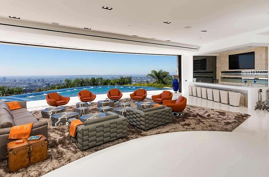 Beverly Hills Bachelor Pad That Costs 85 Million