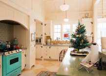 Take the Christmas celebrations into the kitchen this year!