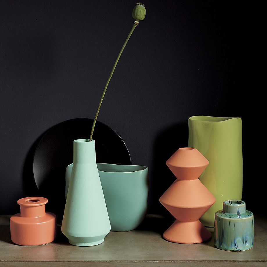 Vases from CB2