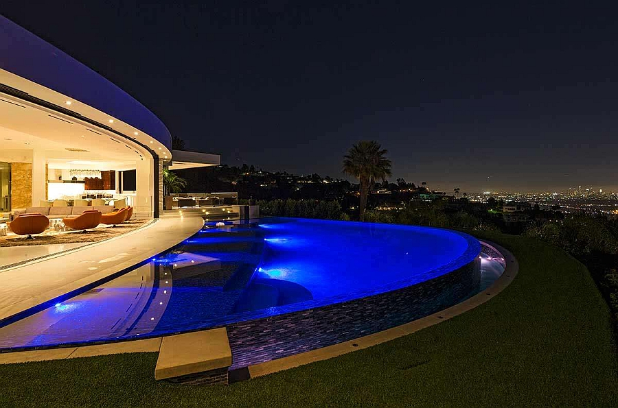 Beverly Hills Bachelor Pad That Costs $85 Million!