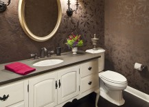 Wallpaper-brings-an-air-of-luxury-to-the-space-217x155