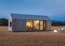 Chic Portable Micro Home Exudes Simplicity and Sustainability