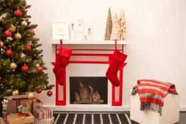 Creative Last-Minute Christmas Decorating Ideas