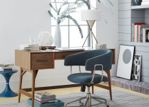 West Elm Eco-Friendly Desk