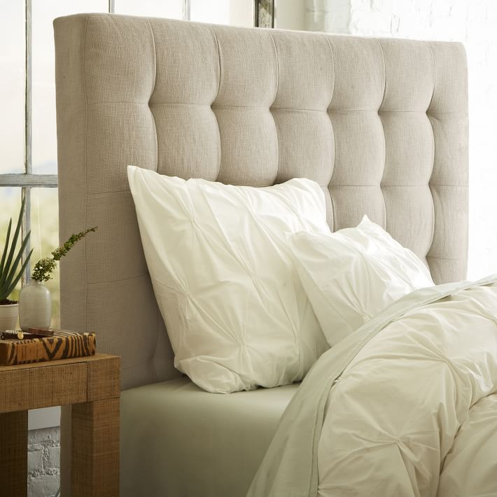 8 Gorgeous Tufted Headboards That Will Make You Dream a ...