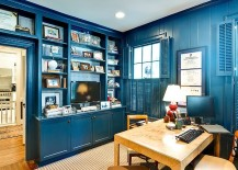 A-splash-of-navy-blue-for-the-eclectic-home-office-217x155