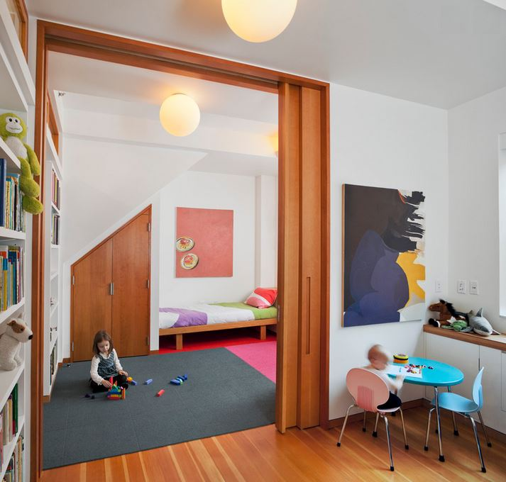 10 Unique Kids 39 Room Design Ideas