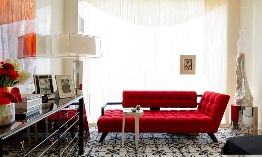 Chic Living Room Decorating Trends to Watch Out for in 2015