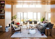 Beautiful living room decor - Breezehouse