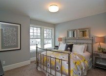 Bedding-with-pops-of-yellow-is-all-you-need-217x155