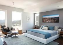 Bedroom prefab house - Breezehouse