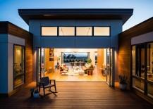 Breezehouse - prefab home