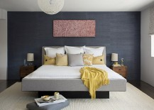 Bring-textural-contrast-to-the-bedroom-with-grasscloth-wallcovering-217x155