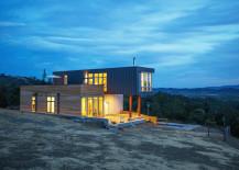 Cloverdale Prefab Method Homes by Chris Pardo