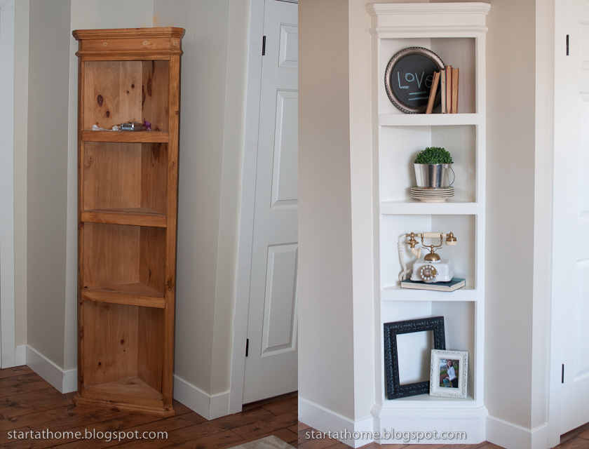 8 Built In Bookcases That Maximize Storage With Smart Design