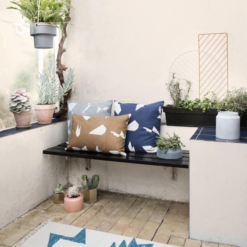Cut Cushions from Ferm Living
