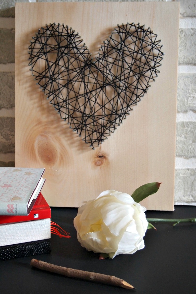 DIY-heart-string-artwork