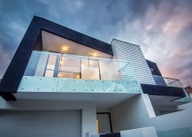 Brighton Duplex: Sparkling Townhouses with Breezy Modern Elegance