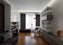 Ergonomic-home-office-are-aof-the-modern-penthouse-217x155