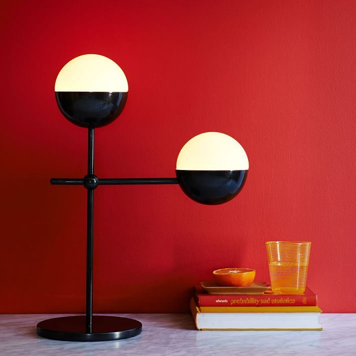 Globe Table Lamp from Kate Spade Saturday