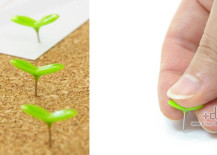 Green Pins