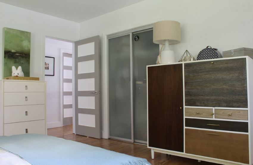 Modern Painted Interior Doors personalize your home with a painted door
