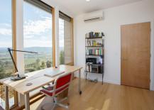 Home Office - Prefab Method Homes