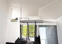 Hypercubus - bedroom decor