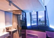 Hypercubus - prefab hotel