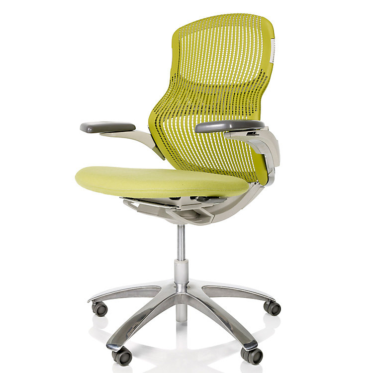 Knoll Generation Chair