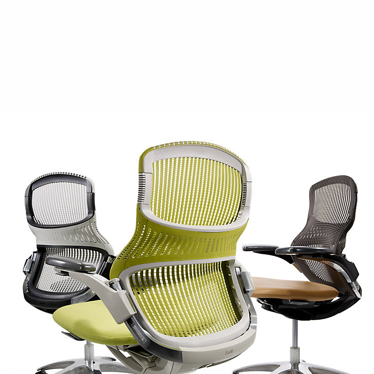Knoll Generation Office Chair