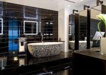 Luxurious-master-bathroom-with-a-bathtub-in-zebra-stripes-217x155