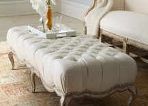 Milania Tufted Ottoman 217x155 8 Plush Tufted Ottomans to Add Comfort and Functionality to Your Living Space