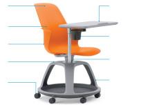 Node School Chair