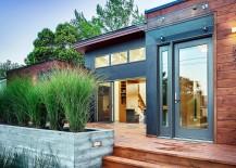 Outdoor design - Breezehouse