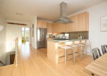 Prefab Method Homes - Living area