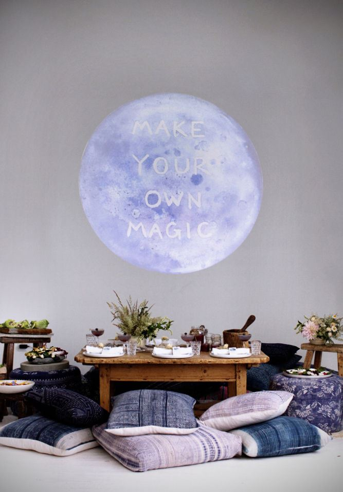Fine The Top Trends In Party Decorations Inspirational Interior Design Netriciaus