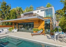Ray Kappe Prefab home