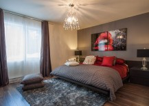 Red-brings-chic-glamour-to-the-posh-bedroom-217x155