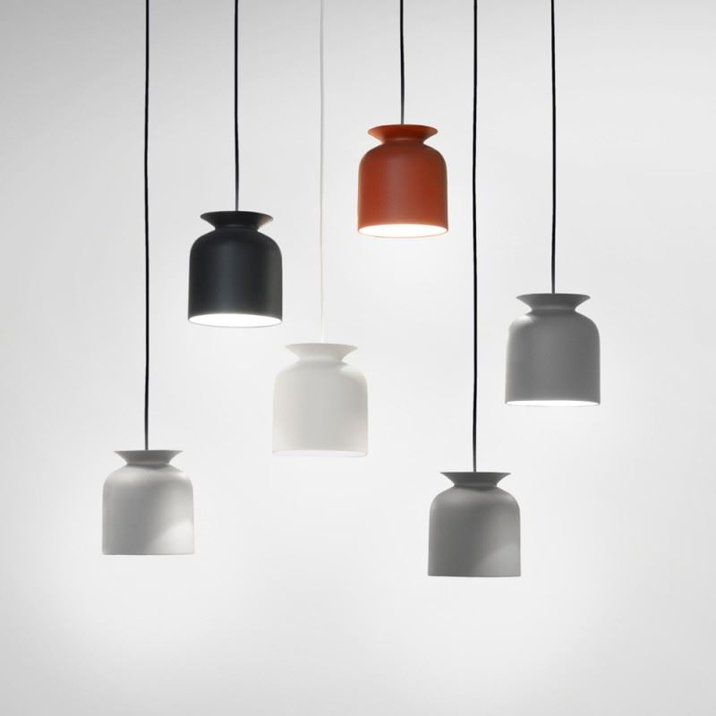 Ronde lighting by Oliver Schick