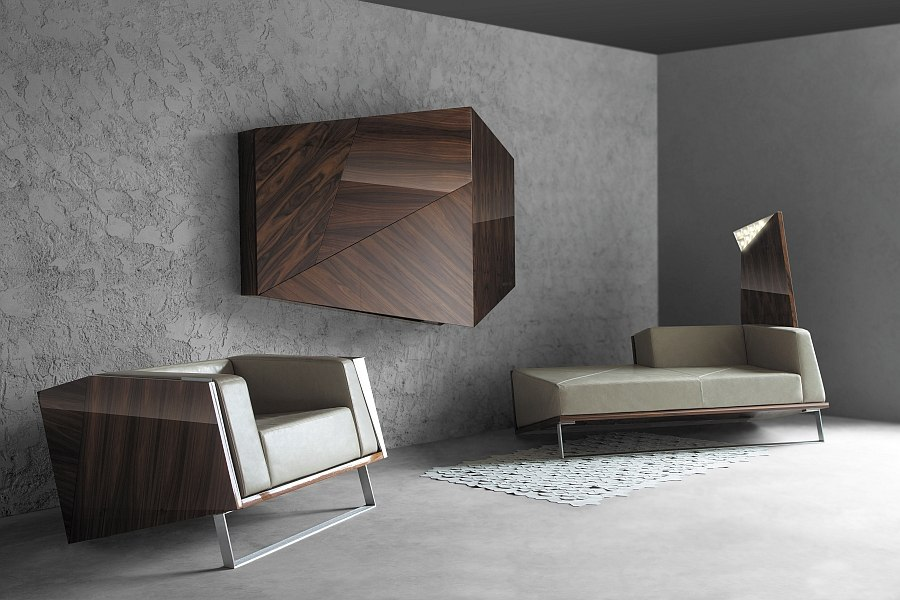 Boxetti Mo Transforms Your Home With Dynamic Cubism