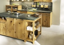 Solid-wood-doors-for-the-cabinets-help-tuck-away-any-mess-217x155