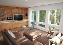 Swingline Home Interior