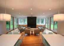 Swingline Home Living Room