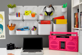 Diy office desk decor ideas