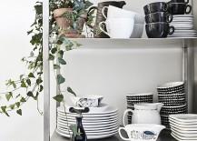 Using-kitchenware-to-create-a-wonderful-display-217x155