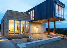 prefab method homes