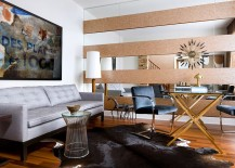 Alternating-stripes-of-glass-and-grasscloth-in-the-living-room-217x155
