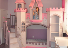 Anatolian Castle Bunk Bed 217x155 8 Fanciful Fairy Tale Beds for Your Little Princess or Prince