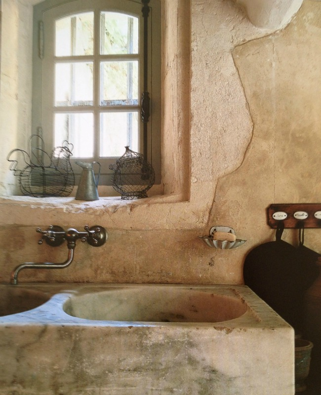 Superieur View In Gallery Antique French Sink